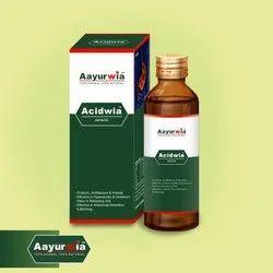 Acidwia Antaco Syrup