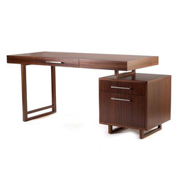 Wooden Office Table