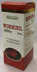 Antihelminthic Worminil Syrup
