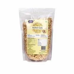 Indian Brown Anirink Rolled Oats, Gluten Free