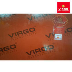 Virgo Film Faced Shuttering Plywood IS: 4990, Size: 8x4 Feet