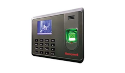 Honeywell Biometric Attendance Door Access Control System- Fingerprint ID Card
