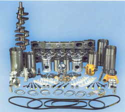 QST Cummins Engine Spare Parts