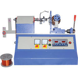 Flow Table Model Ceiling Fan Stator Winding Machine without GST price