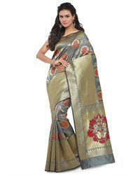 Womens Cotton Sarees