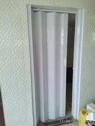 Partition PVC Doors