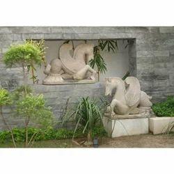 Exterior Landscape Designers