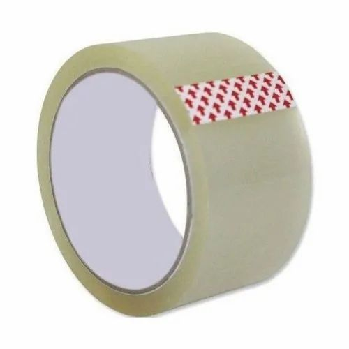BOPP 3 Inch Transparent Self Adhesive Tape for Packaging