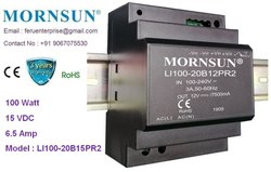 Mornsun LI100-20B15PR2 Power Supply