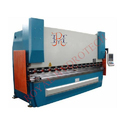 Hydraulic Press Brakes Machine