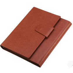 Tan Loop Notebook