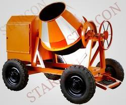 1 Bag Concrete Mixer - Premium Model