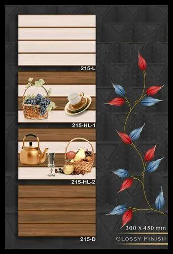 Devanto Ceramic Kitchen Wall Tiles