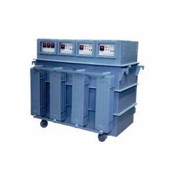 400 Kva Single Phase Servo Stabilizers, 340 - 470 V