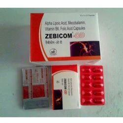 Methylcobalamine Capsules