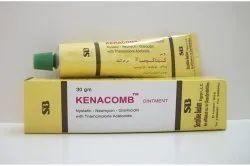 Kenacomb Ointment
