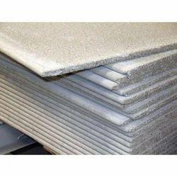 Rectangular Cement Fibre Board