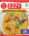 Ezzy (Surati) Mutton Halim / Khichdo Masala (Big Packets)