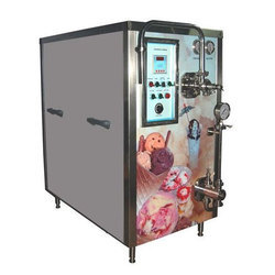 Continuous Freezer
