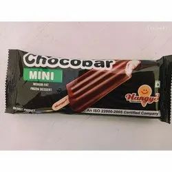 Choco Bar Mini Frozen Dessert