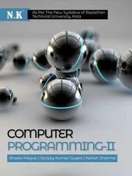 Computer Programming-II Books