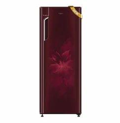 Whirlpool Single Door Refrigerators