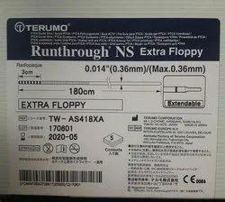 Runthrough Extra Floppy