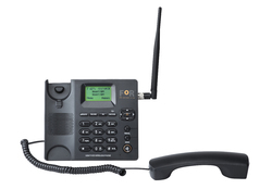 FOR GSM Landline Phone with Call Recording