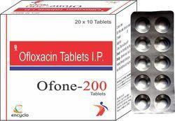 Ofloxacin Tablets I.P.