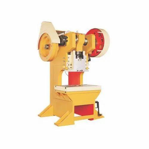 DI-128A C Type Power Press