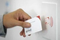 Plastic RFID Card
