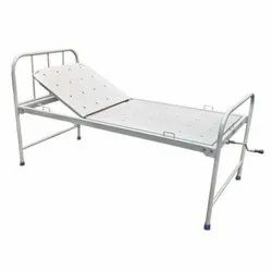 Semi fowler bed plain