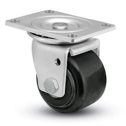 McMaster Plate Mounted Caster