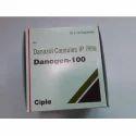 Danogen-100 (Danazol Capsules IP)