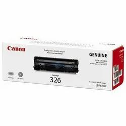 Canon 326 Black Toner Cartridge Orignal