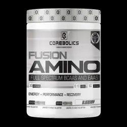 Corebolics Fusion Amino, 300 ZGm, Packaging Type: Box