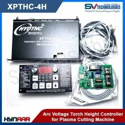 HYDTHC XPTHC-4H Series Plasma Torch Height Controller for Industrial