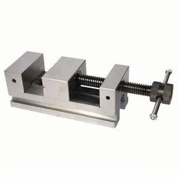 Apex Mild Steel Grinding Vice For Home, Base Type: Fixed