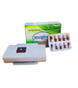 Feuli Life Sciences Pharmaceutical Capsule