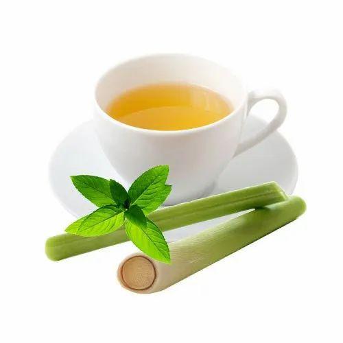 Nanaki Natural Lemon Grass Tea, Powder, Packaging Size: Packet, Rs 280 /kg  | ID: 21063568912