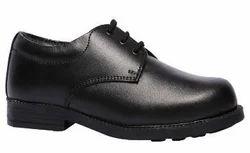 Bata Black School Shoes For Boys