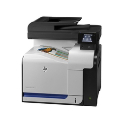 M570dw HP Laser Printer Color