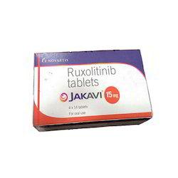 Jakavi Tablet 15mg