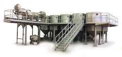 Automatic Tortilla Corn Chip Processing Line