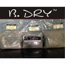 B DRY Microfine Cement Grouting Compound