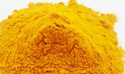 Organic Turmeric Powder with High Curcumin