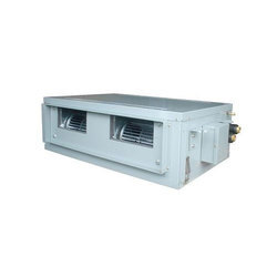 Hitachi,carrier Ductable Air Conditioner, R,22 And R.410