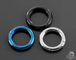 Form Less Ring