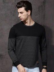 Full Sleeve Stylish T-Shirts