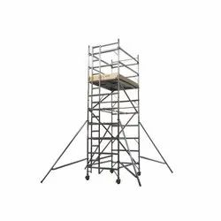 8 Feet Aluminium Scaffolding Bridge Tower